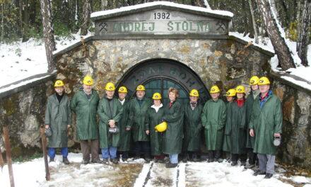 2009 – Kremnické vrchy