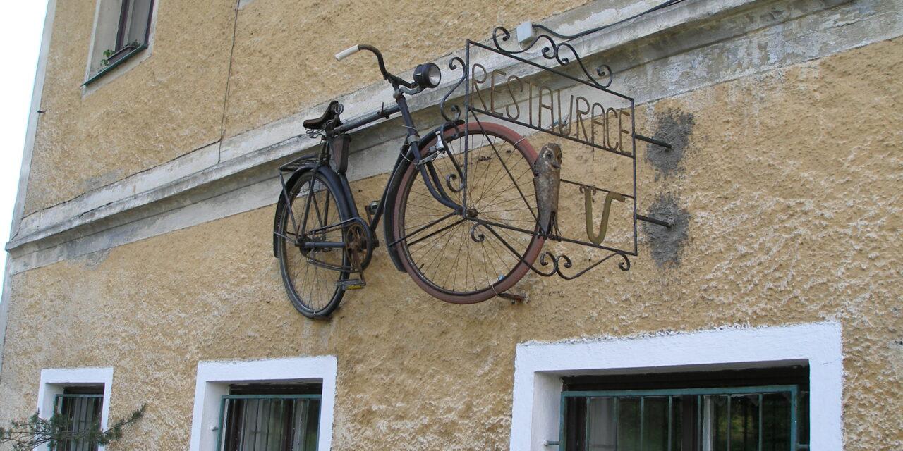 2010 – cyklo Krušné hory I.