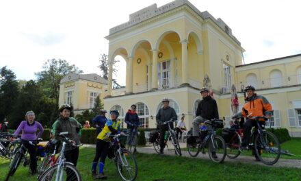 2010 – cyklo Pálava