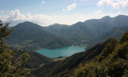 2012 – Itálie – Lago di Garda – Dolomity 8.-15.9