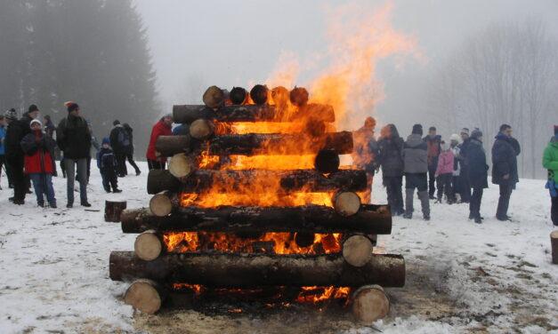 2015 – Novoroční výstup na Kubánkov – 30. ročník