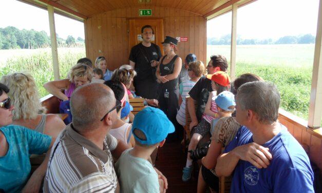 2015 – Osoblaha – výlet pro rodiče s dětmi