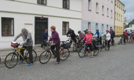 2015 – Na kolech po Máchově kraji, Ralskem a Kokořínskem