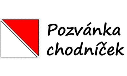 Pozvánka – Po zarostlém chodníčku 40.ročník – 23.10.